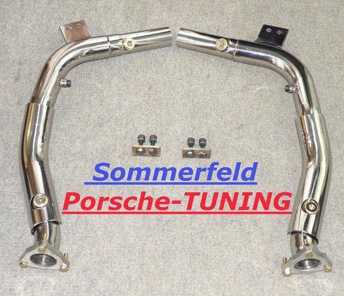 Converter Sommerfeld Porsche Tuning