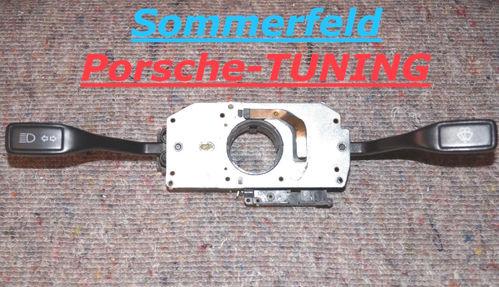 Original Porsche 944 + S Turbo Lenkstockschalter 94461351200