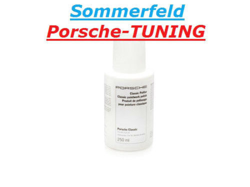 Porsche Classic Car Care Politur 250ml